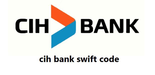 cih bank swift code